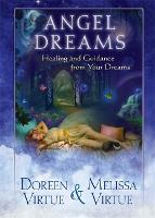 Angel Dreams: Healing and Guidance...