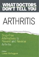 Arthritis: Drug-Free Alternatives to...