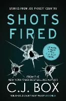 Shots Fired: An Anthology of Crime...
