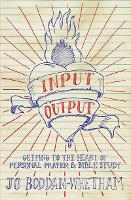 Input-output: Getting to the Heart of...