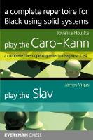 A Complete Repertoire for Black using...