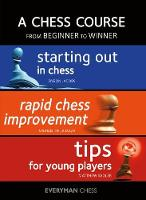 A Chess Course, from Beginner to Winner