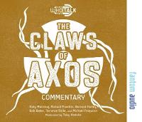 The Claws of Axos