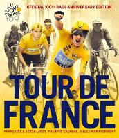 Tour De France: 100th Race ...