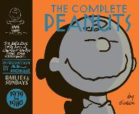 The Complete Peanuts 1979-1980: ...
