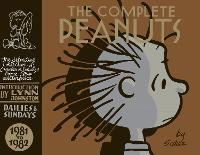 The Complete Peanuts 1981-1982: ...