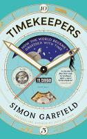 Timekeepers: How the World Became...