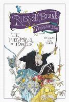 Russell Brand's Trickster Tales: The...