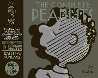 The Complete Peanuts 1983-1984: ...