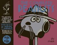 The Complete Peanuts 1985-1986: ...