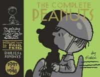 The Complete Peanuts 1997-1998: ...