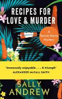 Recipes for Love and Murder: A Tannie...