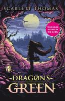 Dragon's Green: Worldquake Book One