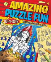 Amazing Puzzle Fun: Dot-to-dots and...