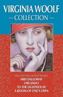 Virginia Woolf Collection: Includes...