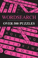 Pantone Wordsearch: Over 500 Puzzles