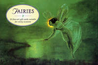 20 Notecards and Envelopes: Fairies: ...