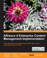 Alfresco 4 Enterprise Content...