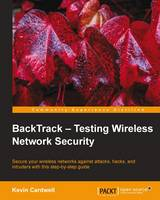 BackTrack: Testing Wireless Network...