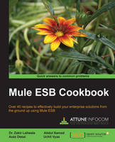 MuleESB Cookbook