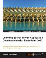 Learning Search-driven Application...