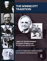 The Winnicott Tradition: Lines of...