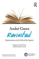 Andre Green Revisited: Representation...