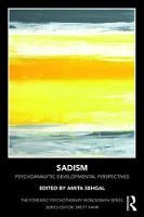 Sadism: Psychoanalytic Developmental...