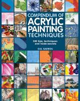 Compendium of Acrylic Painting...