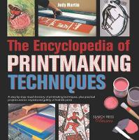 The Encyclopedia of Printmaking...