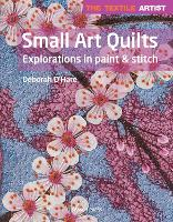 The Textile Artist: Small Art Quilts:...