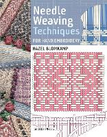 Needle Weaving Techniques for Hand...