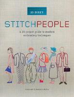 Stitch People: A 20-Project Guide to...