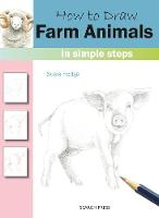How to Draw: Farm Animals: In Simple...