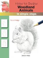 How to Draw: Woodland Animals: In...