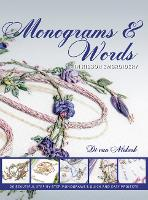 Monograms and Words: In Ribbon...