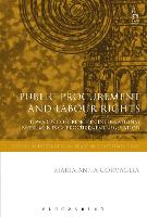 Public Procurement and Labour Rights:...