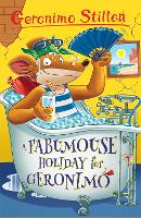 A Fabumouse Holiday for Geronimo...