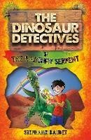 The Dinosaur Detectives in the ...