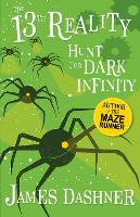 The Hunt for Dark Infinity