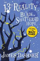 The Blade of Shattered Hope