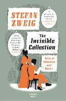 The Invisible Collection: Tales of...
