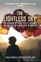 The Lightless Sky: An Afghan Refugee...