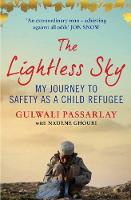 The Lightless Sky: My Journey to...