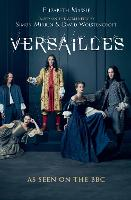 Versailles: The Shockingly Sexy Novel...