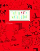 This is Not a Maths Book: A Graphic...