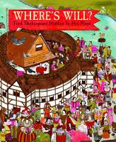 Where's Will?: Find Shakespeare ...
