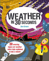Weather in 30 Seconds: 30 Amazing...