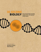 30-Second Biology: The 50 Most...