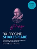 30-Second Shakespeare: The 50 key...